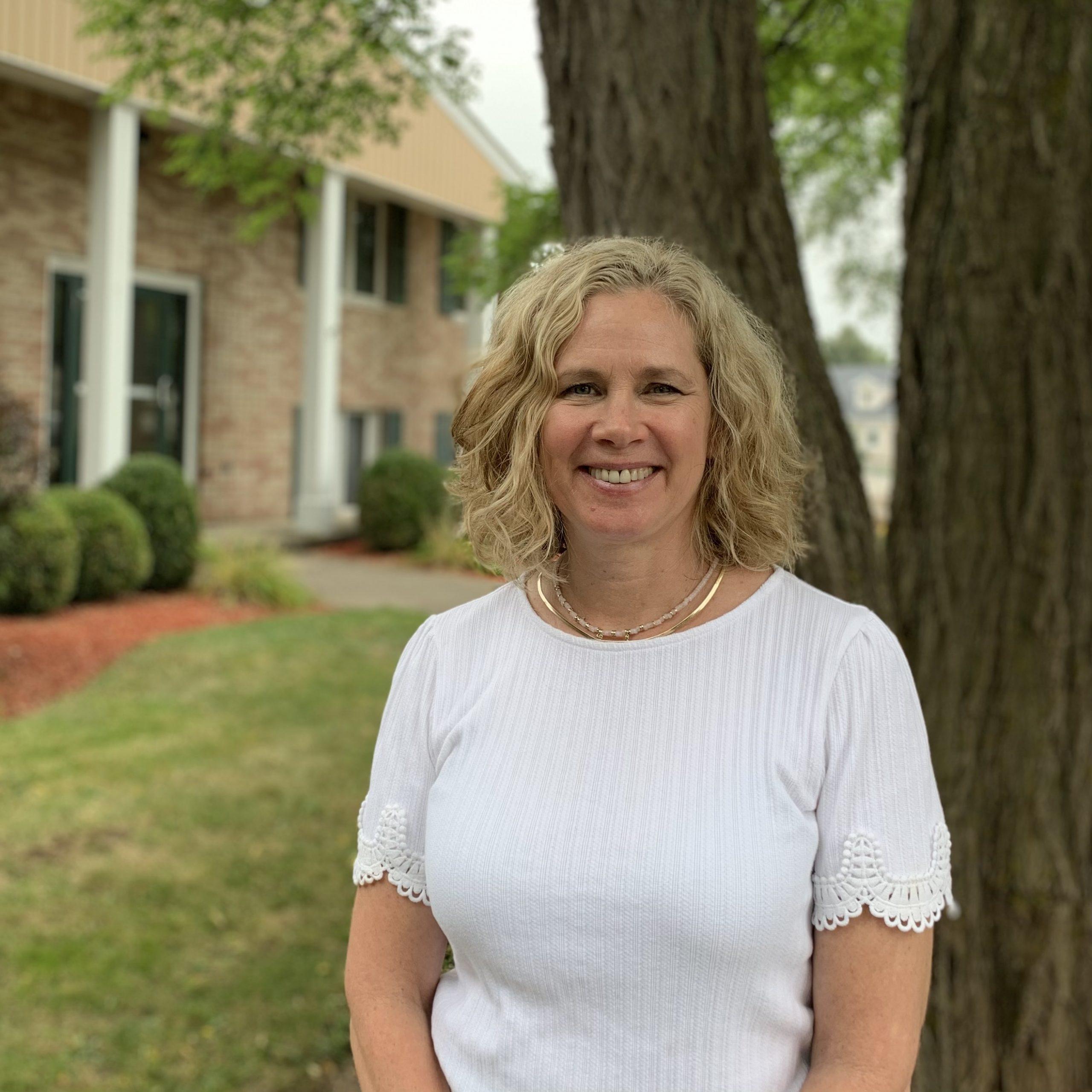 Kathy Bader