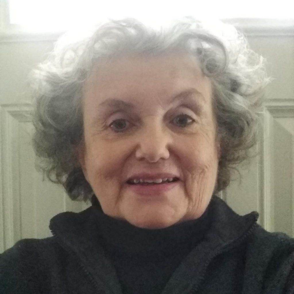 Sandy Ticen